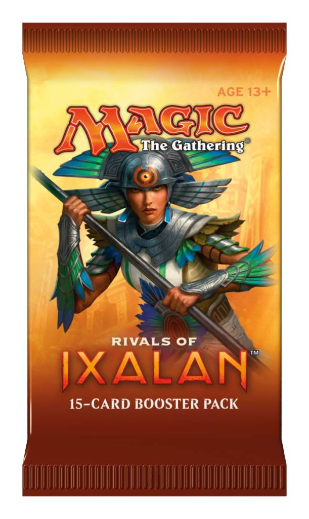 Rivals of Ixalan FR Booster