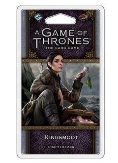 A Game of Thrones LCG 2E: Kingsmoot
