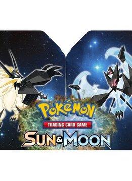 Pokemon Tins: Necrozma Prism (23 mars)