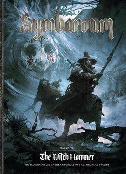 Symbaroum: Karvosti - The Witch Hammer