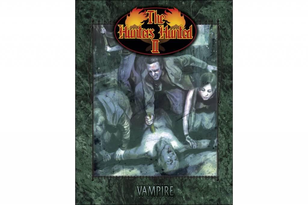 Vampire - Hunters Hunted 2