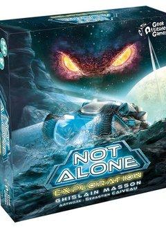 Not Alone: Exploration (FR)