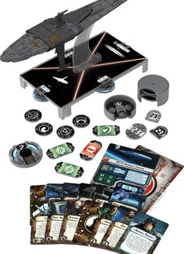 Star Wars Armada: Profundity Exp. Pack