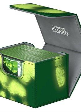 Sidewinder Chromiaskin 100+ Green