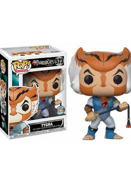Pop! Thundercats Tygra