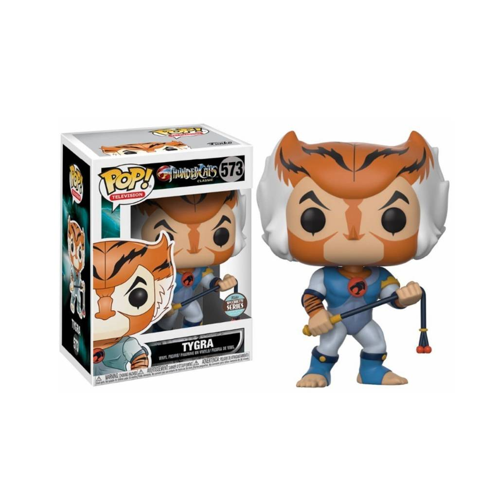 Pop! Thundercats Tygra