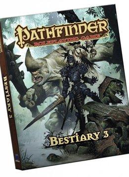 Bestiary 3 Pocket Edition