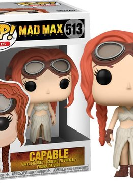 Pop Mad Max Capable