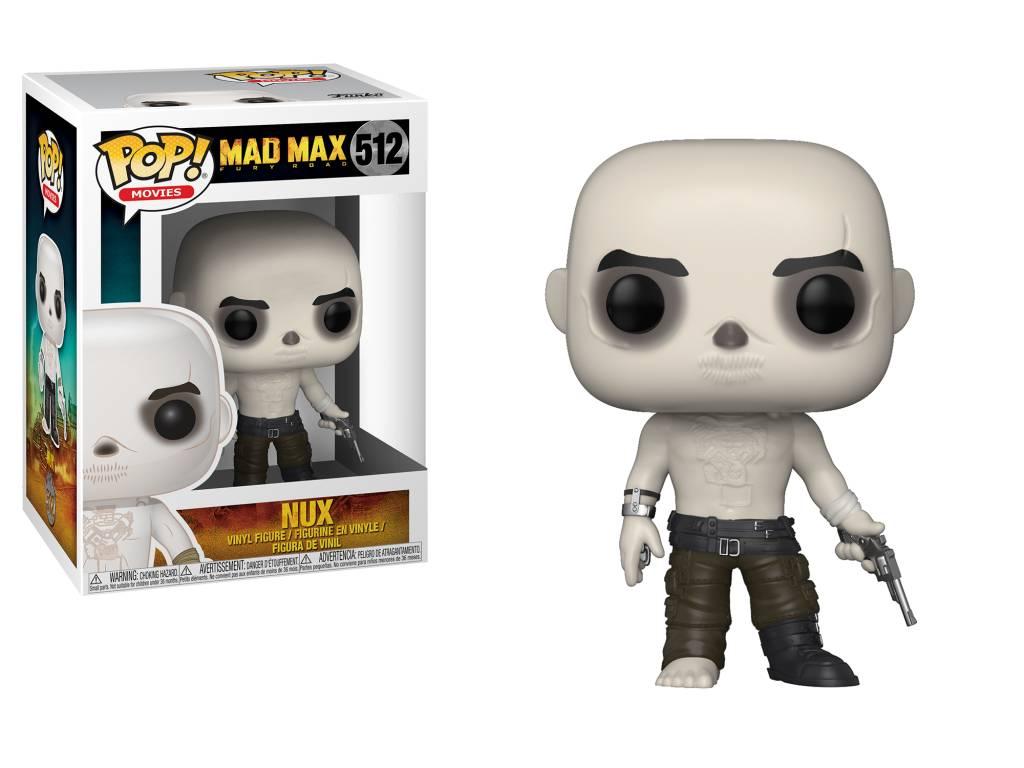 Pop Mad Max Nux