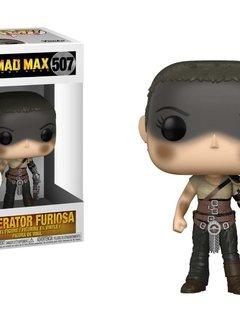 Pop Mad Max Furiosa