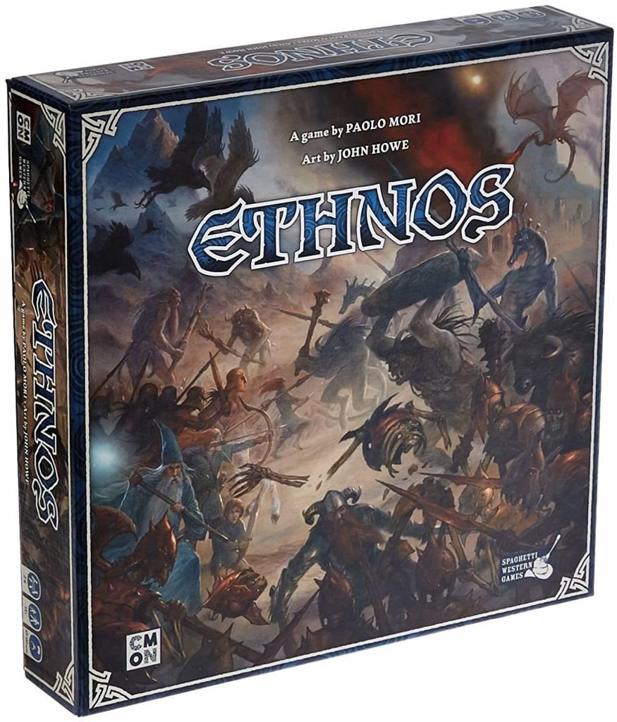 Ethnos FR