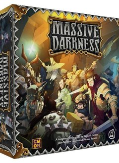 Massive Darkness (FR)