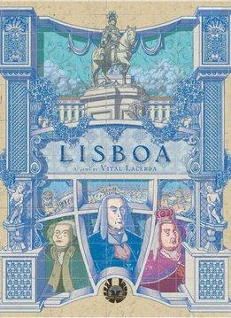 Lisboa Deluxe Edition