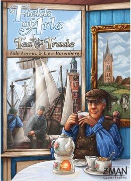 Fields of Arle Tea & Trade