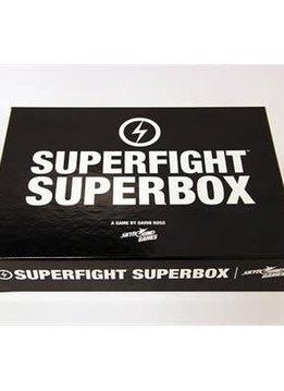 SUPERFIGHT : The Superbox