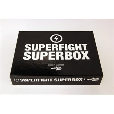 SUPERFIGHT : The Superbox