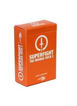 Superfight: Orange Deck 2