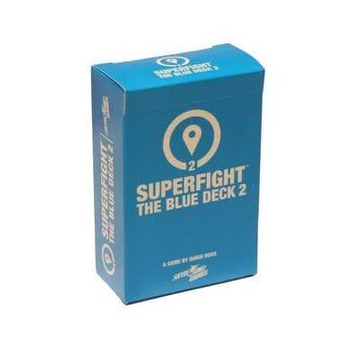 Superfight: Blue Deck 2