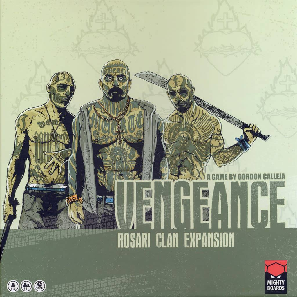 Vengeance - Rosari Expansion
