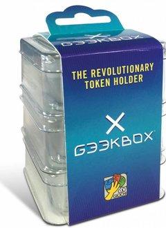 Geek Box Token Holder
