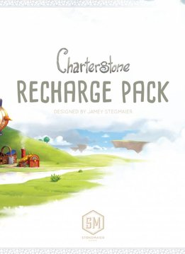 Charterstone Recharge pack FR