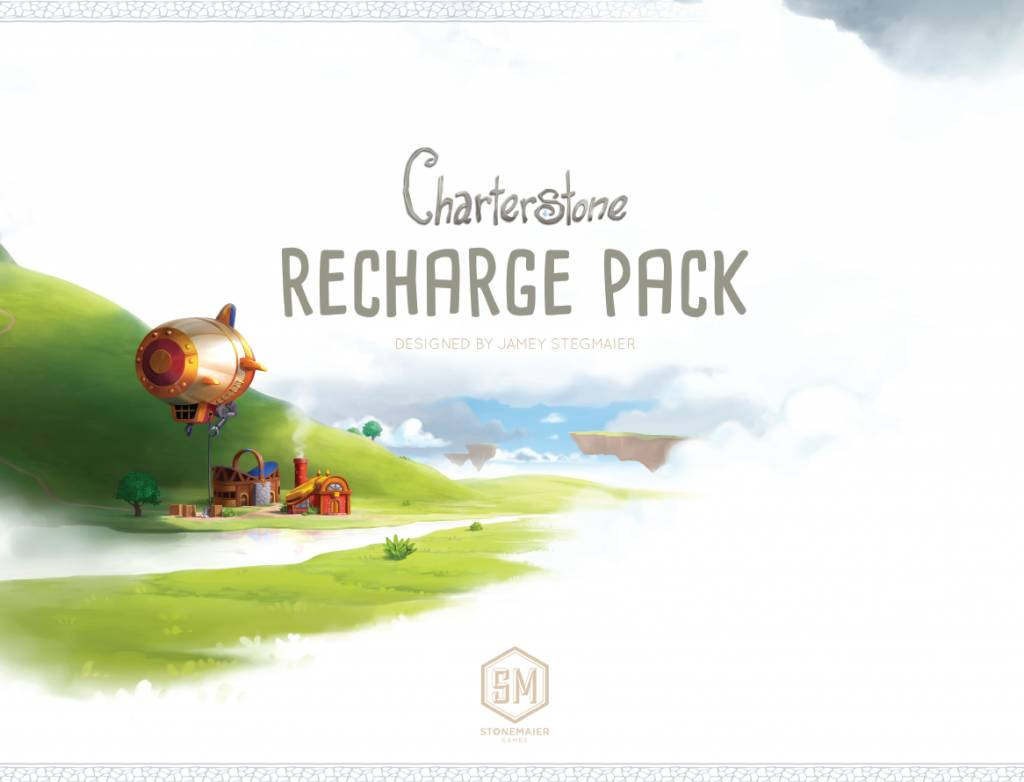 Charterstone Recharge pack (FR)