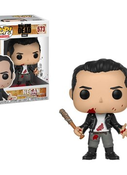 Pop The Walking Dead - Negan