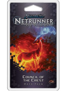 Netrunner : Council of the Crest