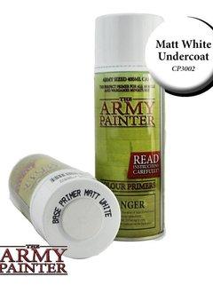Base Primer Matte White