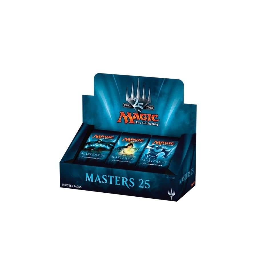MTG Masters 25 Booster Box