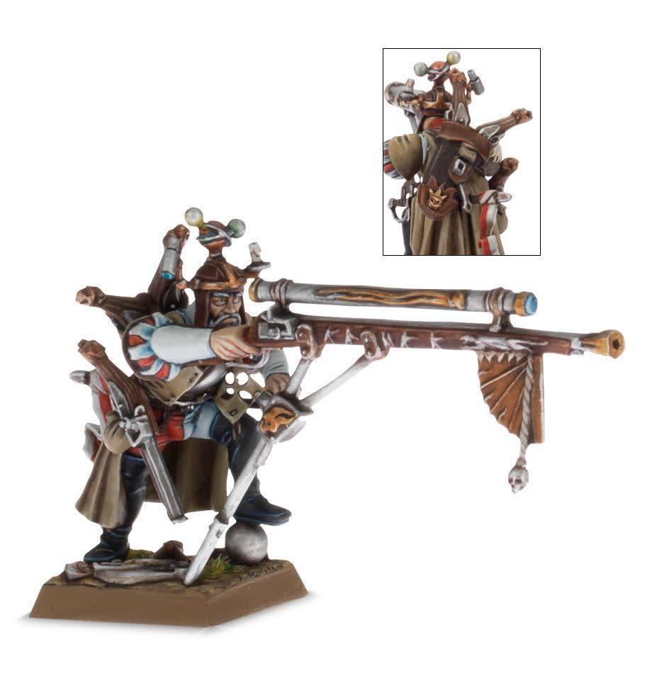 Gunmaster (WEB EXCLUSIVE)