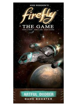 Firefly: The Game - Artful Dodger