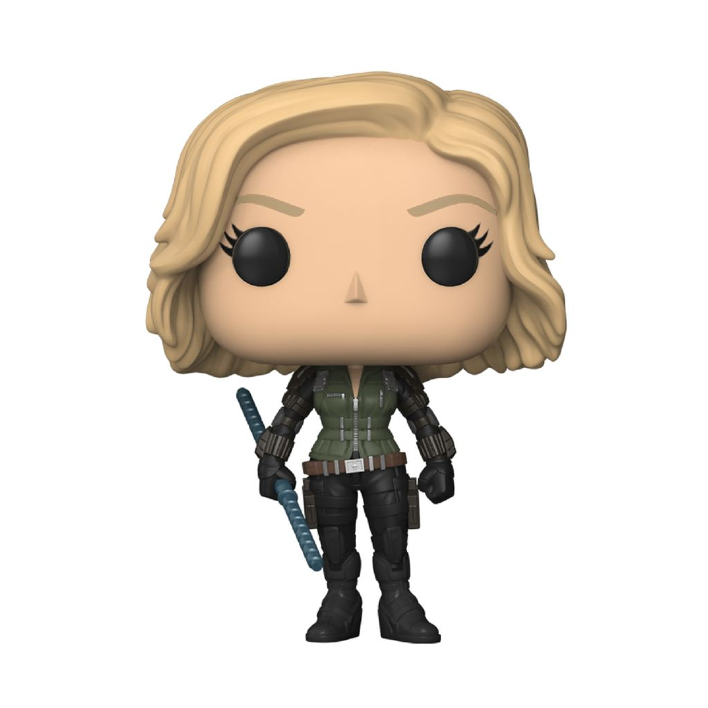 POP! Infinity War Black Widow