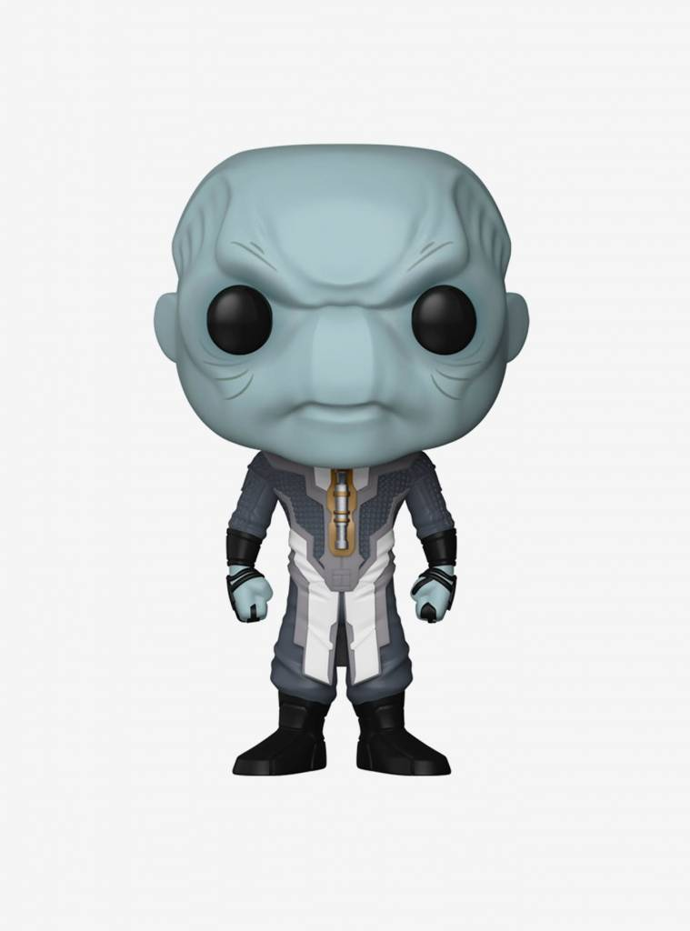 POP! Infinity War Ebony Maw