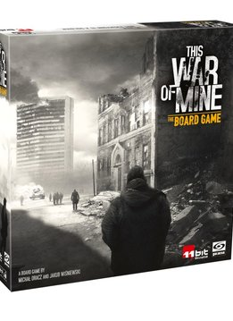 This War of Mine FR