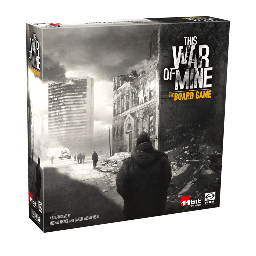 This War of Mine FR