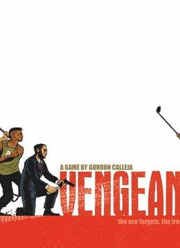 Vengeance: Le Jeu de Plateau (FR)