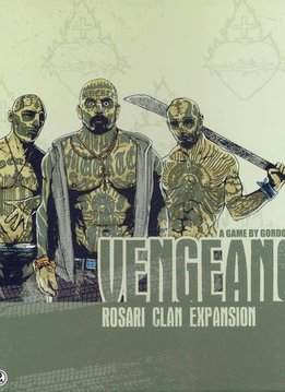 Vengeance - Rosari Expansion (FR)