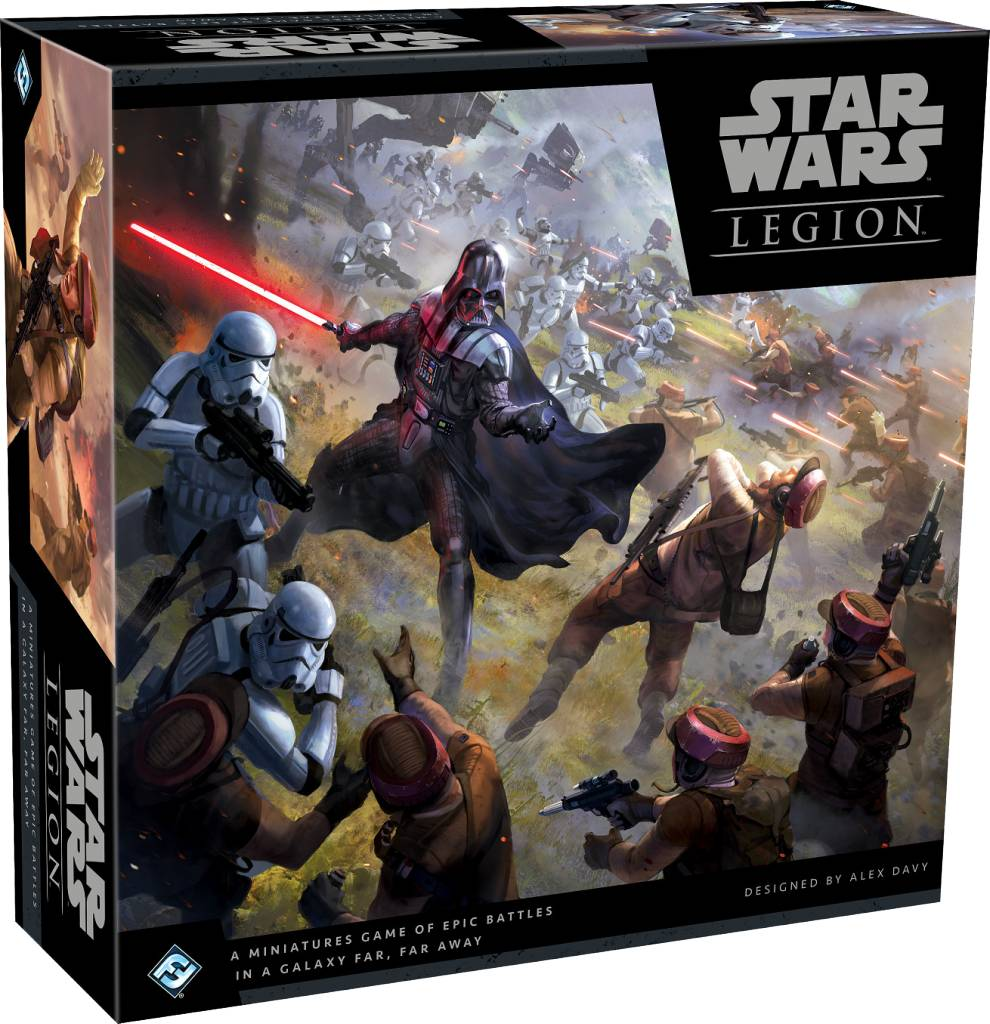 Star Wars: Legion (FR)