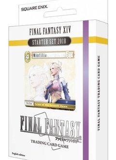 Final Fantasy TCG Opus 5 XIV Starter Deck