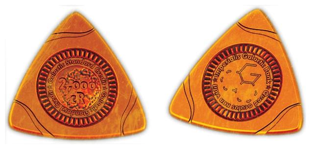 Xia: Metal 2,000cR CoinSet of 10 KS