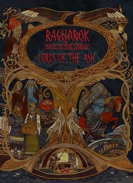 Fate of the Norns Lords of Ash Premium HC