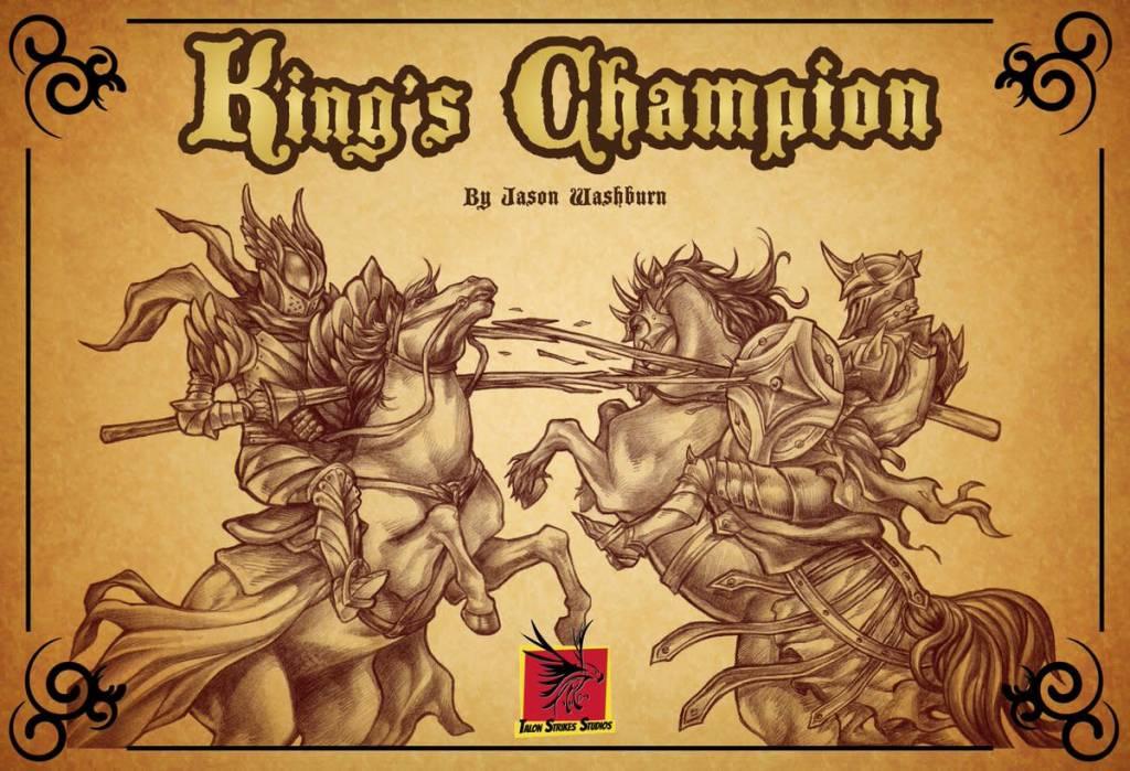 King's Champion