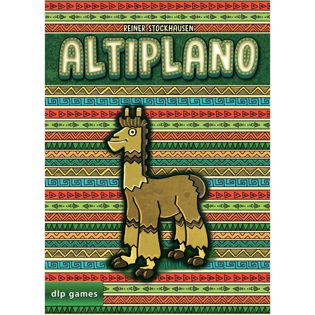 Altiplano FR