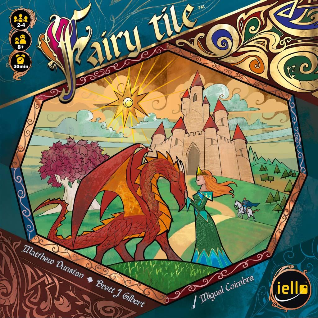 Fairy tile (FR)