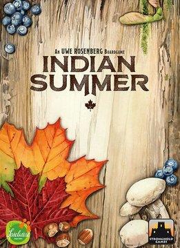 Indian Summer Multilingue
