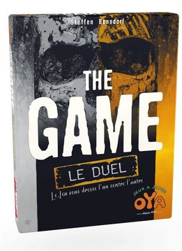 The Game: Le Duel (FR)