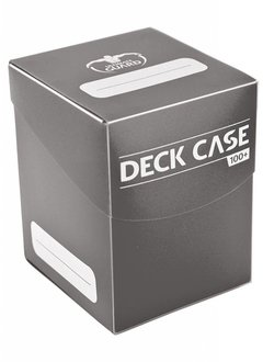 Deck Case 100+ (Grey)