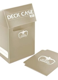 Deck Case 80+ (Sand)