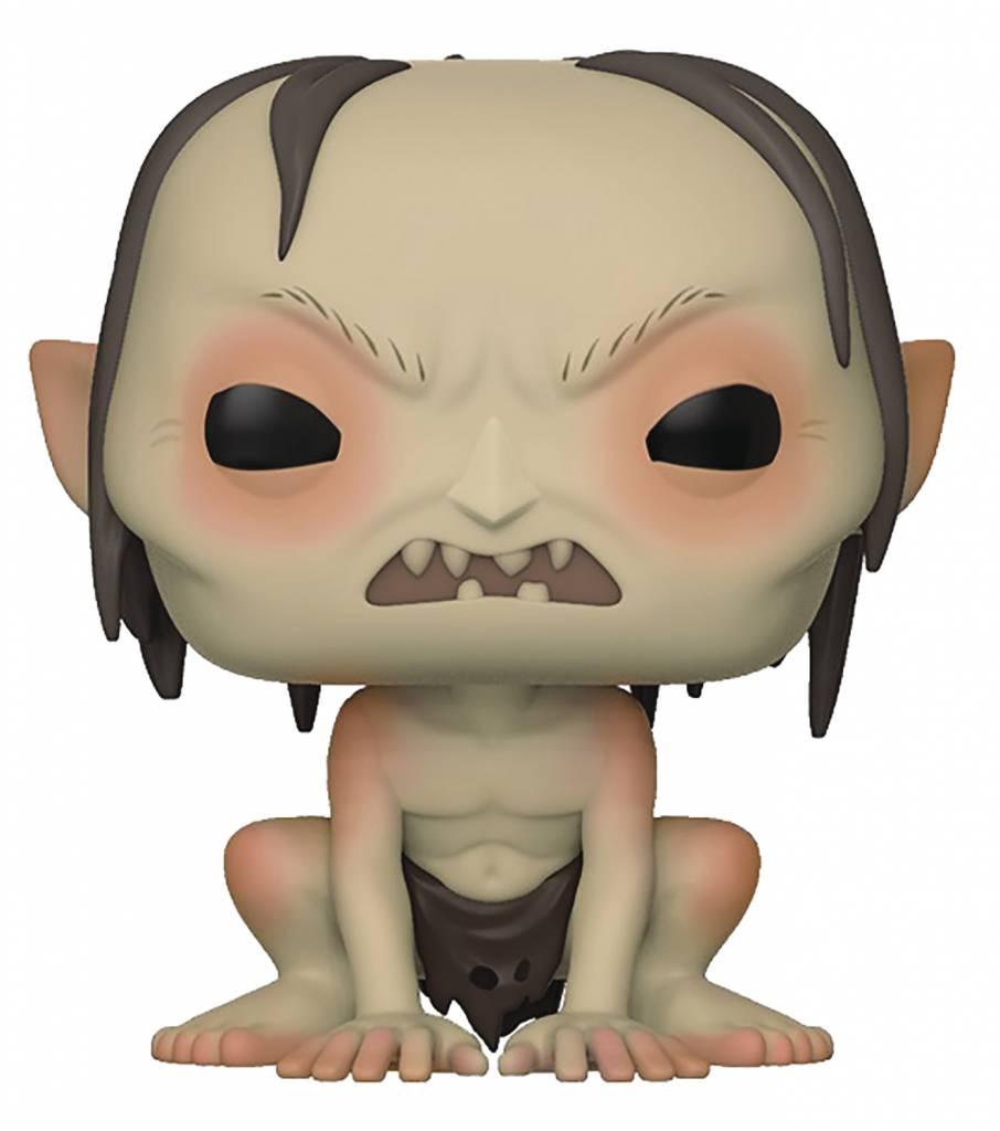 Pop! LOTR Gollum